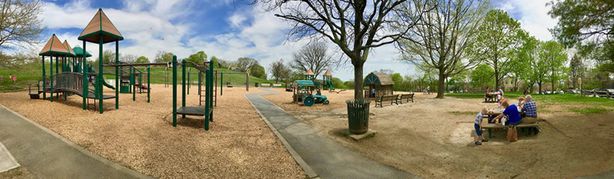 empty playground 1200×350
