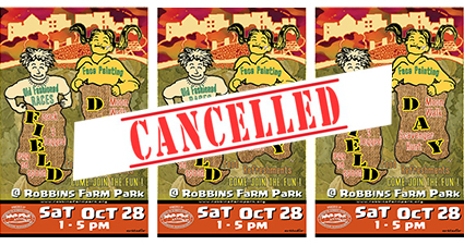 Field Day – Cancelled