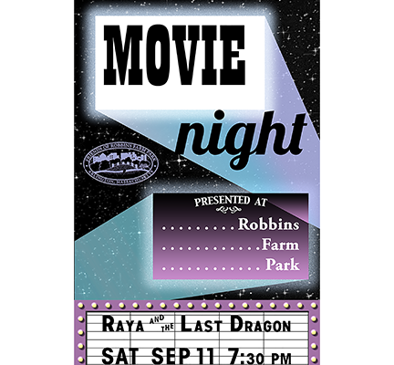 Movie Night is BACK!